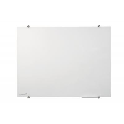 Πίνακες μαρκαδόρου - Πίνακας Legamaster Glassboard 90x120cm White 104554 Πίνακες Μαγνητικοί Γυάλινοι (Glassboard)