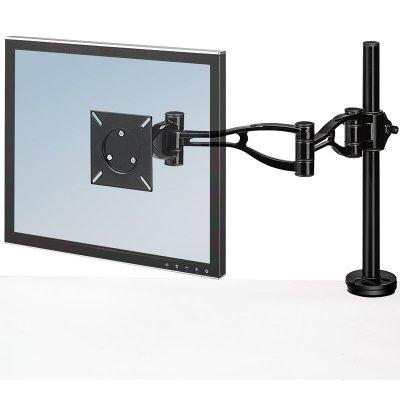 Βραχίονας οθόνης Fellowes Professional Series Single Monitor Arm Βάσεις Οθόνης Η/Υ Dimex.gr-Αναλώσιμα Υπολογιστών,Γραφική ύλη,Μηχανές Γραφείου