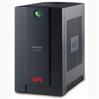 UPS APC Back-UPS 700VA, 230V, AVR, IEC Sockets UPS Dimex.gr-Αναλώσιμα Υπολογιστών,Γραφική ύλη,Μηχανές Γραφείου