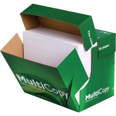 Φωτ/κο χαρτί Α5 80g Multi Copy 500 Φύλλα ΦΩΤΟΑΝΤΙΓΡΑΦΙΚΑ ΧΑΡΤΙΑ
