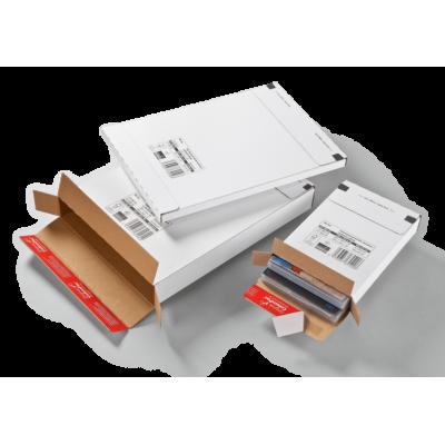 Κουτί Αποστολών Ασφαλείας ColomPac 139x216x29mm CP06552 20TΕΜ Φάκελοι Αποστολής Ασφαλείας