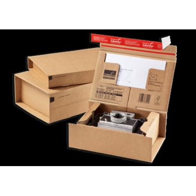 Κουτί Αποστολών Ασφαλείας ColomPac 215x155x43mm CP06602 20TΕΜ Κουτιά Αποστολής Ασφαλείας