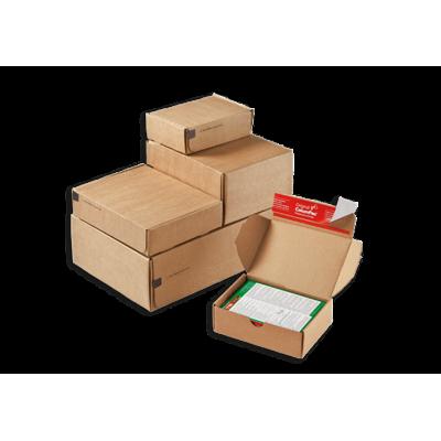 Κουτί Αποστολών Ασφαλείας ColomPac 140x101x43mm CP08002 20TΕΜ Κουτιά Αποστολής Ασφαλείας