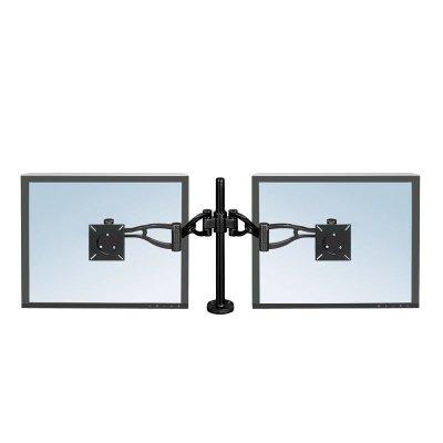 Βραχίονας οθόνης Fellowes Professional Series Dual Monitor Arm  Βάσεις Οθόνης Η/Υ Dimex.gr-Αναλώσιμα Υπολογιστών,Γραφική ύλη,Μηχανές Γραφείου