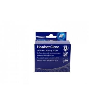 Καθαριστικό AF Headset clene HSC050 ΚΑΘΑΡΙΣΤΙΚΑ ΥΠΟΛΟΓΙΣΤΩΝ Dimex.gr-Αναλώσιμα Υπολογιστών,Γραφική ύλη,Μηχανές Γραφείου
