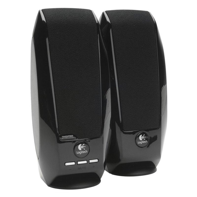 Speakers Logitech  S150 2.0 Digital USB (LOGS150) ΗΧΕΙΑ