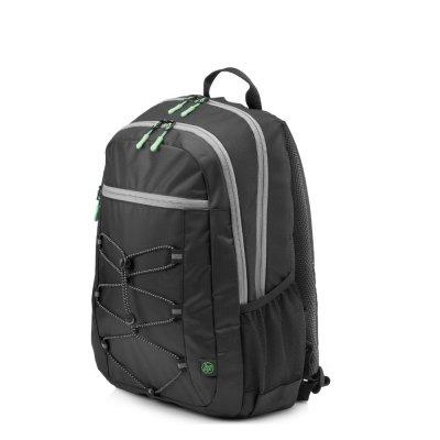 HP 15.6 Τσάντα Sporty BackPack 1LU22AA ΤΣΑΝΤΕΣ ΜΕΤΑΦΟΡΑΣ