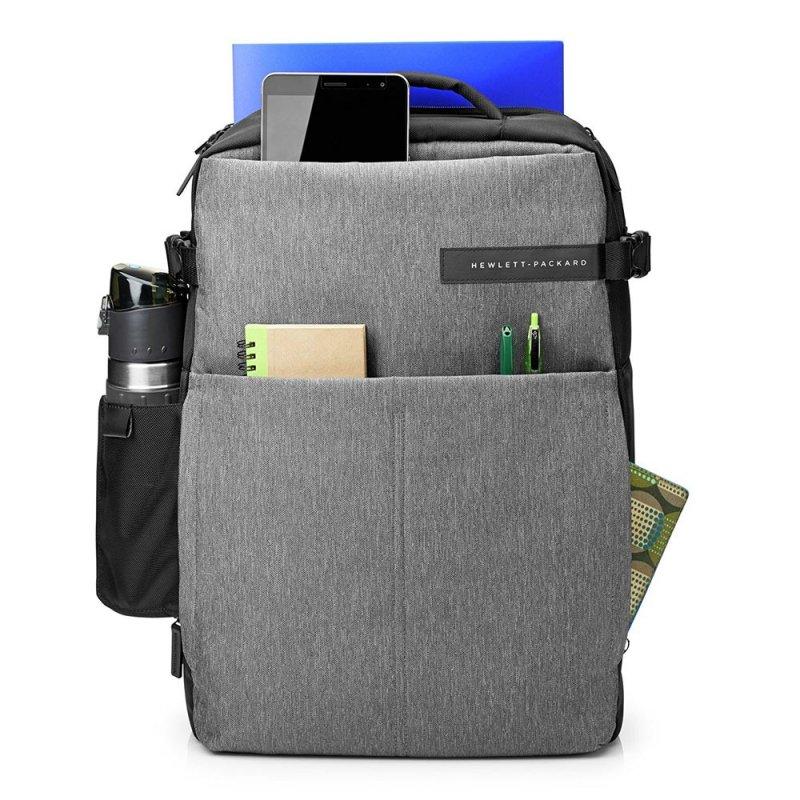 HP 15.6 Τσάντα Signature  BackPack L6V66AA ΤΣΑΝΤΕΣ ΜΕΤΑΦΟΡΑΣ