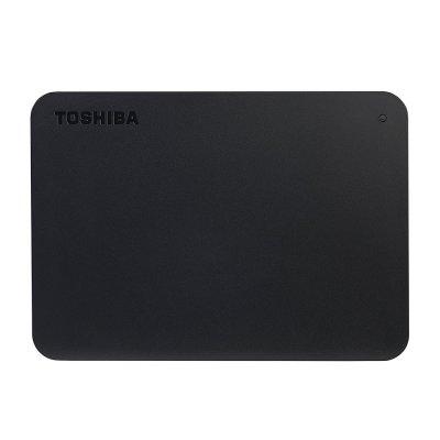Toshiba 500GB External HDD 2.5 USB 3.0 ΣΚΛΗΡΟΙ ΔΙΣΚΟΙ