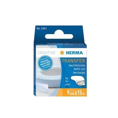 Κόλλα HERMA Glue Reffill 9mm X 15m ΚΟΛΛΕΣ