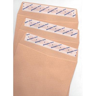 Φάκελος Μπεζ 25x35cm Σακούλα Αυτοκόλλητος Φάκελοι Απλοί