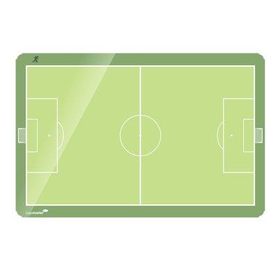 Πίνακες μαρκαδόρου - Πίνακας Legamaster 90x120cm Ποδοσφαιρικό γήπεδο 103754 Πίνακες Προσχεδιασμένοι