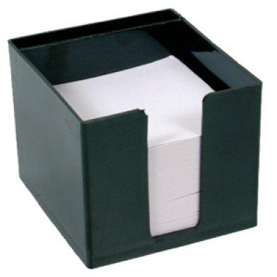 Κύβος σημειώσεων πλαστικός Αξεσουάρ Γραφείου