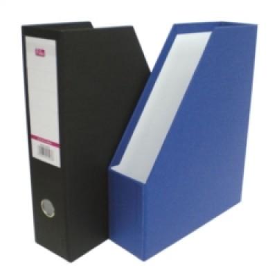 Κουτί PVC 8Χ34Χ28 Κοφτό 5ΤΕΜ ΚΟΥΤΙΑ & ΘΗΚΕΣ ΑΡΧΕΙΟΥ