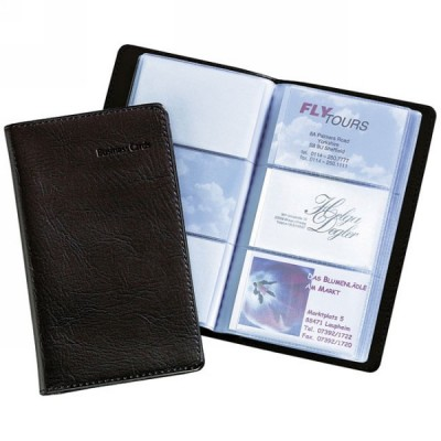 Καρτοθήκη Sigel 120 Θέσεων VZ171 ΤΗΛΕΦΩΝΙΚΑ ΕΥΡΕΤΗΡΙΑ, ΚΑΡΤΟΘΗΚΕΣ