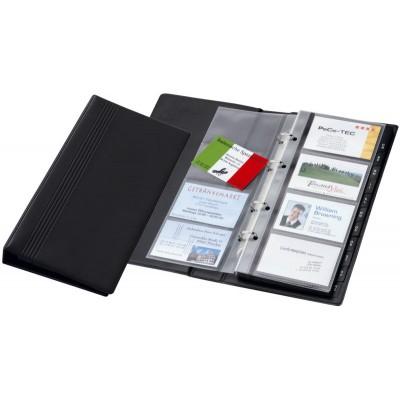 Καρτοθήκη Sigel 200 Θέσεων VZ300 (4ΚΡ/1 στήλη) ΤΗΛΕΦΩΝΙΚΑ ΕΥΡΕΤΗΡΙΑ, ΚΑΡΤΟΘΗΚΕΣ