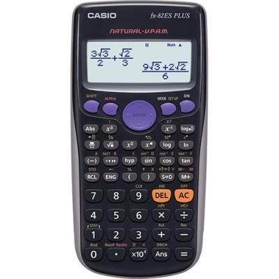 Αριθμομηχανή Casio FX-82ES Plus Αριθμομηχανές Επιστημονικές Dimex.gr-Αναλώσιμα Υπολογιστών,Γραφική ύλη,Μηχανές Γραφείου