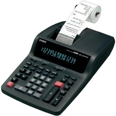 Αριθμομηχανή Casio DR-320TEC 14 Digit display (με χαρτοταινία) Αριθμομηχανές με Χαρτοταινία Dimex.gr-Αναλώσιμα Υπολογιστών,Γραφική ύλη,Μηχανές Γραφείου