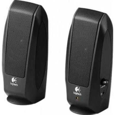 Speaker Logitech S120 2.0 System ΗΧΕΙΑ Dimex.gr-Αναλώσιμα Υπολογιστών,Γραφική ύλη,Μηχανές Γραφείου