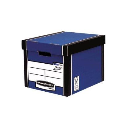 Κουτί αποθήκευσης Bankers Box® Premium 726 Tall 10ΤΕΜ ΚΟΥΤΙΑ & ΘΗΚΕΣ ΑΡΧΕΙΟΥ Dimex.gr-Αναλώσιμα Υπολογιστών,Γραφική ύλη,Μηχανές Γραφείου