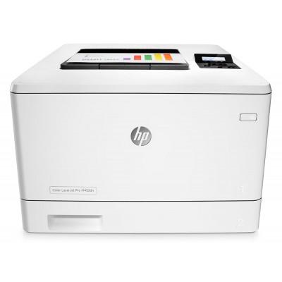 HP Color LaserJet Pro M452dn CF389A ΕΚΤΥΠΩΤΕΣ - PRINTERS