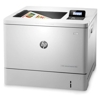 HP Color LaserJet Enterprise M553dn B5L25A ΕΚΤΥΠΩΤΕΣ - PRINTERS Dimex.gr-Αναλώσιμα Υπολογιστών,Γραφική ύλη,Μηχανές Γραφείου