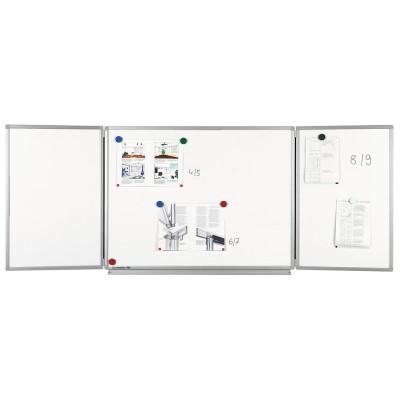 Πίνακες μαρκαδόρου - Πίνακας Legamaster Professional Conference Unit 100x150/300 100363 Πίνακες Μαγνητικοί Αναδιπλούμενοι