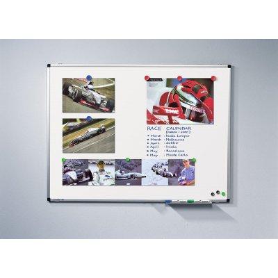 Πίνακες μαρκαδόρου - Πίνακας Legamaster Premium 45x60cm 102035 Πίνακες Μαγνητικοί Διαστάσεως έως 100cm