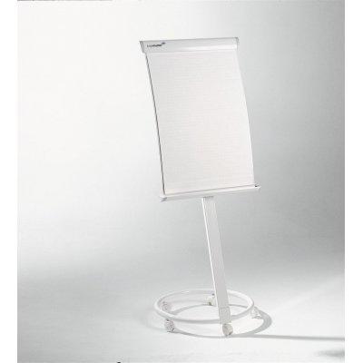Πίνακες μαρκαδόρου - Πίνακας Flipchart Taurus White Legamaster με ρόδες 150200 Πίνακες Σεμιναρίων - Flipchart