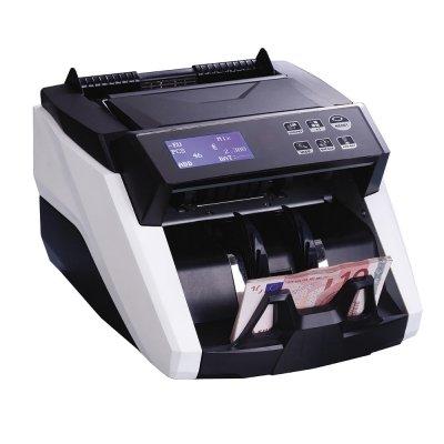 Καταμετρητής & Ανιχνευτής Χαρτονομισμάτων HT-6600 (Έλεγχος Ε.Κ.Τ.) ΚΑΤΑΜΕΤΡΗΤΕΣ & ΑΝΙΧΝΕΥΤΕΣ ΧΡΗΜΑΤΩΝ