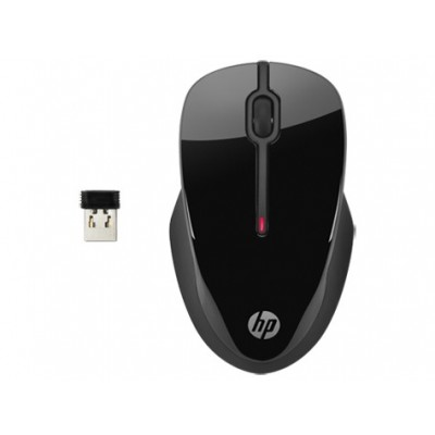 Mouse HP X3500 Wireless ΠΟΝΤΙΚΙΑ