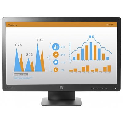 Monitor HP ProDisplay P232 58,4 cm (23 ΟΘΟΝΕΣ