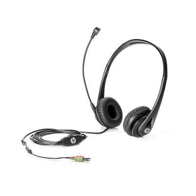 Headset HP Business v2 ΑΚΟΥΣΤΙΚΑ, ΜΙΚΡΟΦΩΝΑ