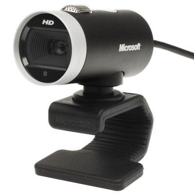 Webcam Microsoft LifeCam Cinema USB for Business WEB ΚΑΜΕΡΕΣ Dimex.gr-Αναλώσιμα Υπολογιστών,Γραφική ύλη,Μηχανές Γραφείου