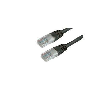 Καλώδιο MediaRange Network UTP CAT 6 RJ45/RJ45 3.0M Black Καλώδια Δικτύου Dimex.gr-Αναλώσιμα Υπολογιστών,Γραφική ύλη,Μηχανές Γραφείου