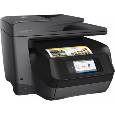 MFP HP OfficeJet Pro 8725 AiO M9L80A ΠΟΛΥΜΗΧΑΝΗΜΑΤΑ - MULTIFUNCTIONS Dimex.gr-Αναλώσιμα Υπολογιστών,Γραφική ύλη,Μηχανές Γραφείου