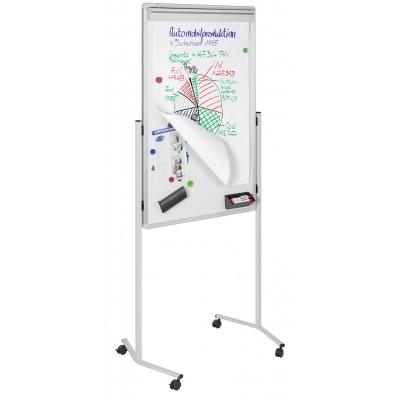 Πίνακες μαρκαδόρου - Πίνακας Legamaster Multiboard 76x120cm Grey 210500 Πίνακες Πολλαπλών Χρήσεων (Multiboards)