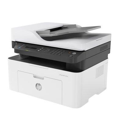 HP Laser MFP 137fnw 4ZB84A ΕΚΤΥΠΩΤΕΣ - PRINTERS Dimex.gr-Αναλώσιμα Υπολογιστών,Γραφική ύλη,Μηχανές Γραφείου