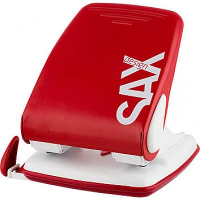 Περφορατέρ Sax 518 40 Φύλλων ΠΕΡΦΟΡΑΤΕΡ Dimex.gr-Αναλώσιμα Υπολογιστών,Γραφική ύλη,Μηχανές Γραφείου