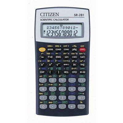 Αριθμομηχανή Citizen SRP-281N 12 Digit display Αριθμομηχανές Επιστημονικές Dimex.gr-Αναλώσιμα Υπολογιστών,Γραφική ύλη,Μηχανές Γραφείου