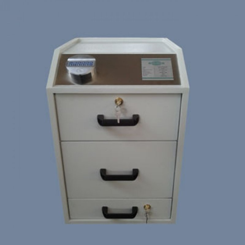 Συρταριέρα ασφαλείας 3 Συρταριών NV8-U7 ΚΑΤΑΜΕΤΡΗΤΕΣ & ΑΝΙΧΝΕΥΤΕΣ ΧΡΗΜΑΤΩΝ Dimex.gr-Αναλώσιμα Υπολογιστών,Γραφική ύλη,Μηχανές Γραφείου