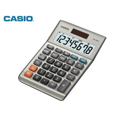 Αριθμομηχανή Casio MS-80B 8 Digit display ΑΡΙΘΜΟΜΗΧΑΝΕΣ Dimex.gr-Αναλώσιμα Υπολογιστών,Γραφική ύλη,Μηχανές Γραφείου