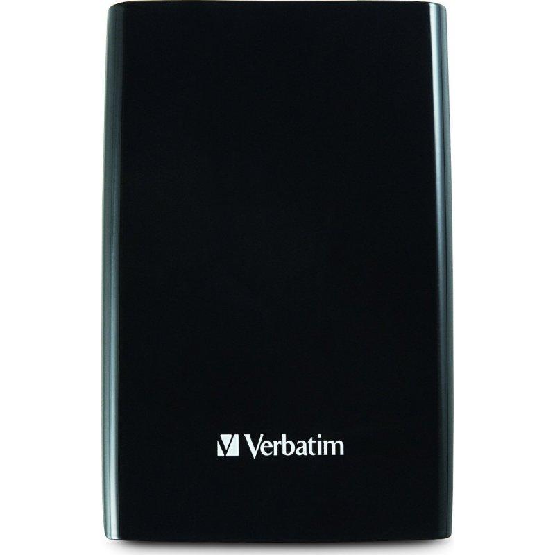 Verbatim  1TB External HDD USB 3.0 2.5 ΣΚΛΗΡΟΙ ΔΙΣΚΟΙ