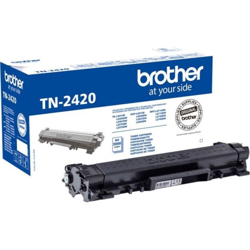 BROTHER Toner Cartridge TN2420 BROTHER Dimex.gr-Αναλώσιμα Υπολογιστών,Γραφική ύλη,Μηχανές Γραφείου