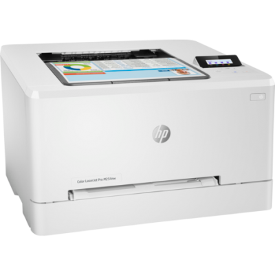 Printer HP Color LaserJet Pro M254nw T6B59A ΕΚΤΥΠΩΤΕΣ - PRINTERS