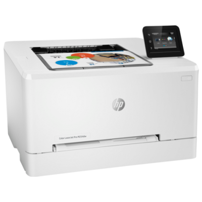Printer HP Color LaserJet Pro M254dw T6B60A ΕΚΤΥΠΩΤΕΣ - PRINTERS