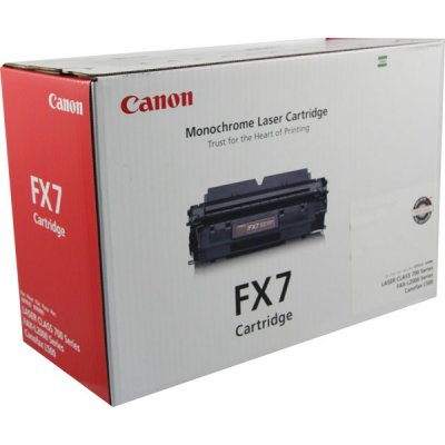 CANON Toner Fax FX7 7621A002 CANON Dimex.gr-Αναλώσιμα Υπολογιστών,Γραφική ύλη,Μηχανές Γραφείου
