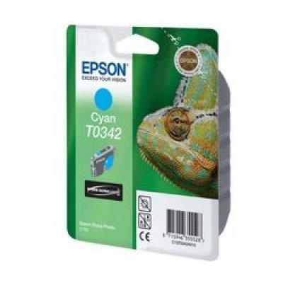 EPSON Ink Cartridge T0342 Cyan EPSON Dimex.gr-Αναλώσιμα Υπολογιστών,Γραφική ύλη,Μηχανές Γραφείου