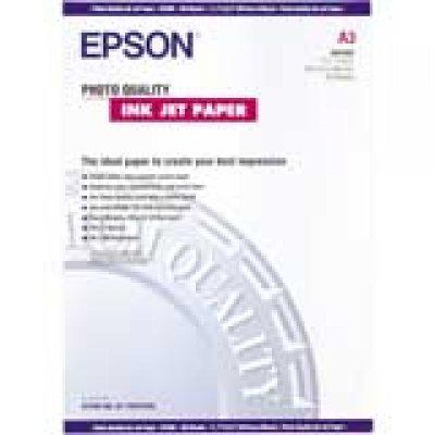 Paper EPSON Photo Matte Α3 105gr S041068 100 Sheets EPSON