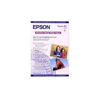 Paper EPSON Photo Matte A3+ 105gr S041069 100 Sheets EPSON